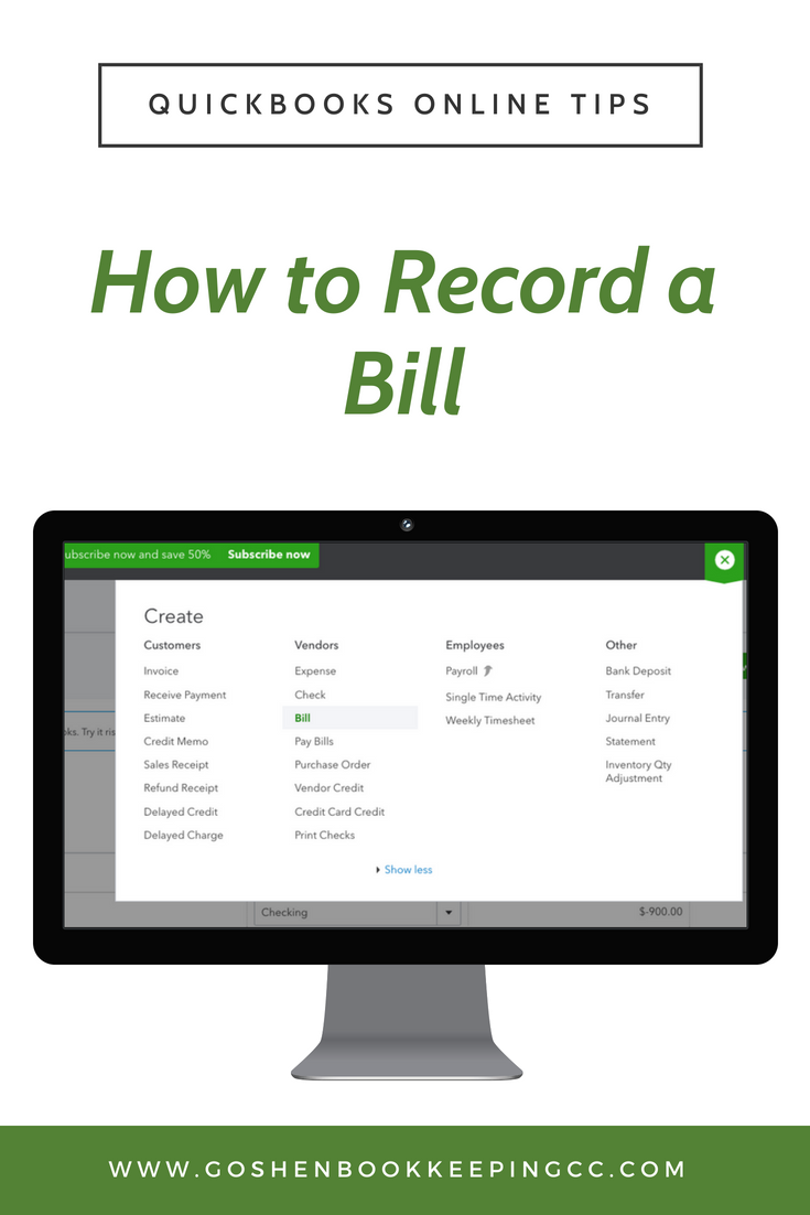 How to Record a Bill in QuickBooks Online.png