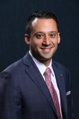 Jared Deyong, Regional VP of Prudential Inidvidual Life Insurance