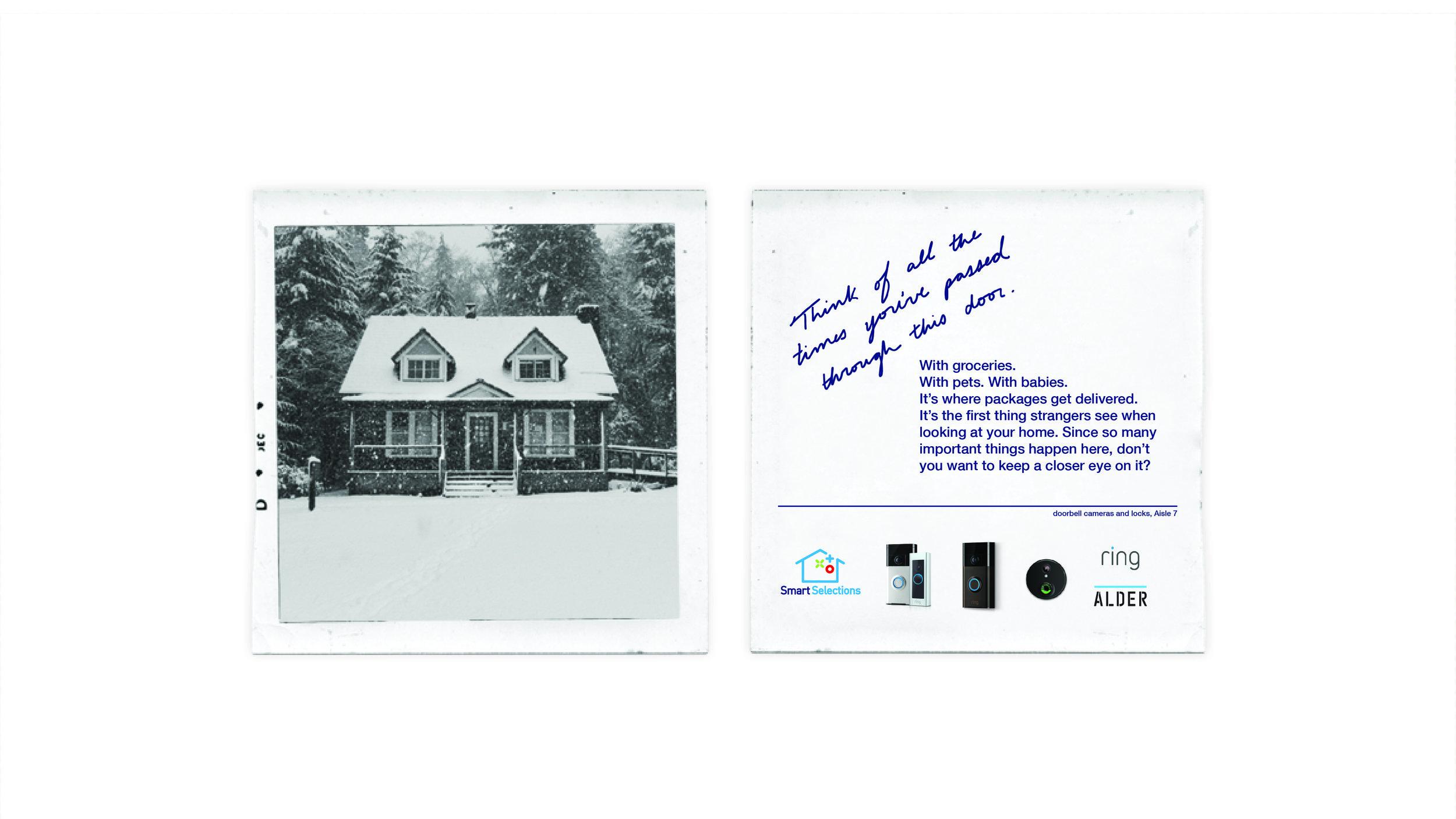 In-Store-Polaroid