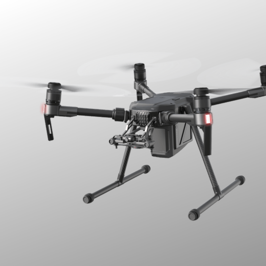 Matrice 200 Features Image fire drone for search and rescue