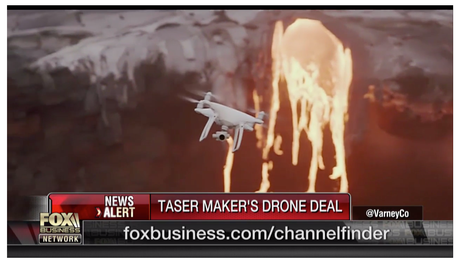 Image Credit: Fox Business