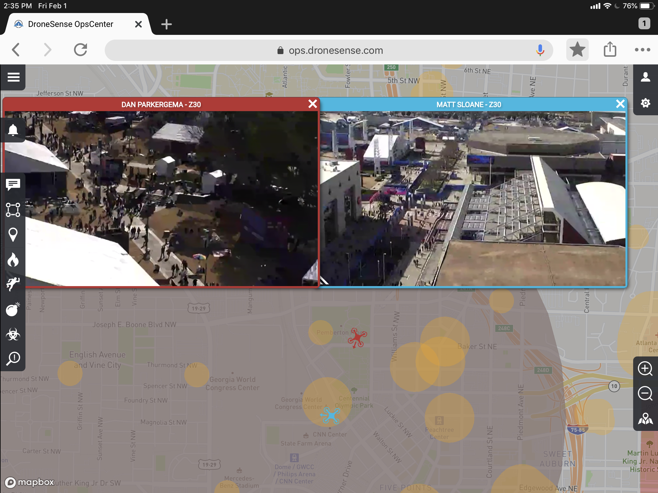 DroneSense UAS public safety software.PNG