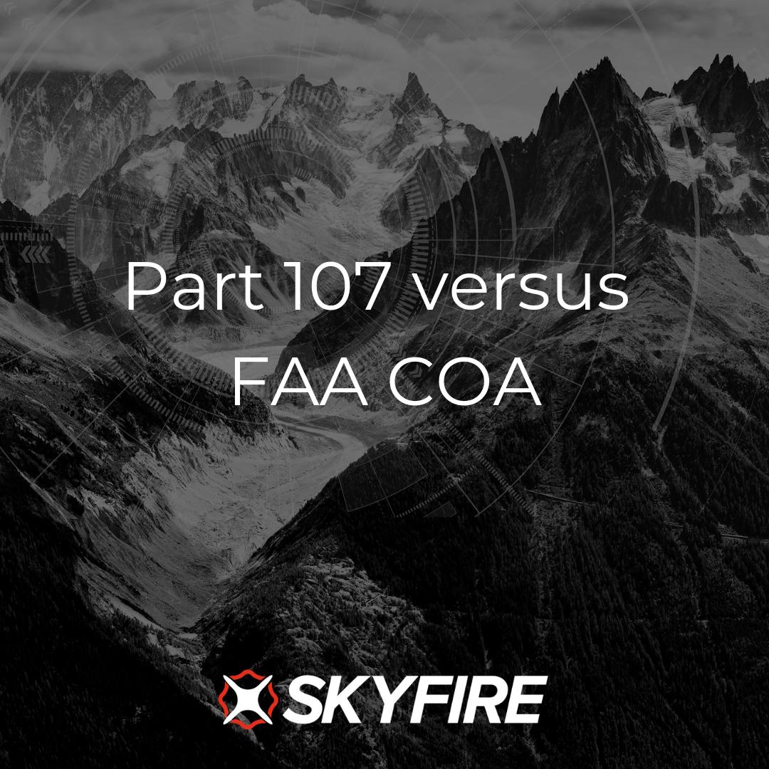 PART 107 vs FAA COA Square.png