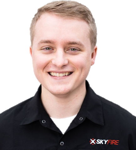 Kyle Miller  Business Development Rep