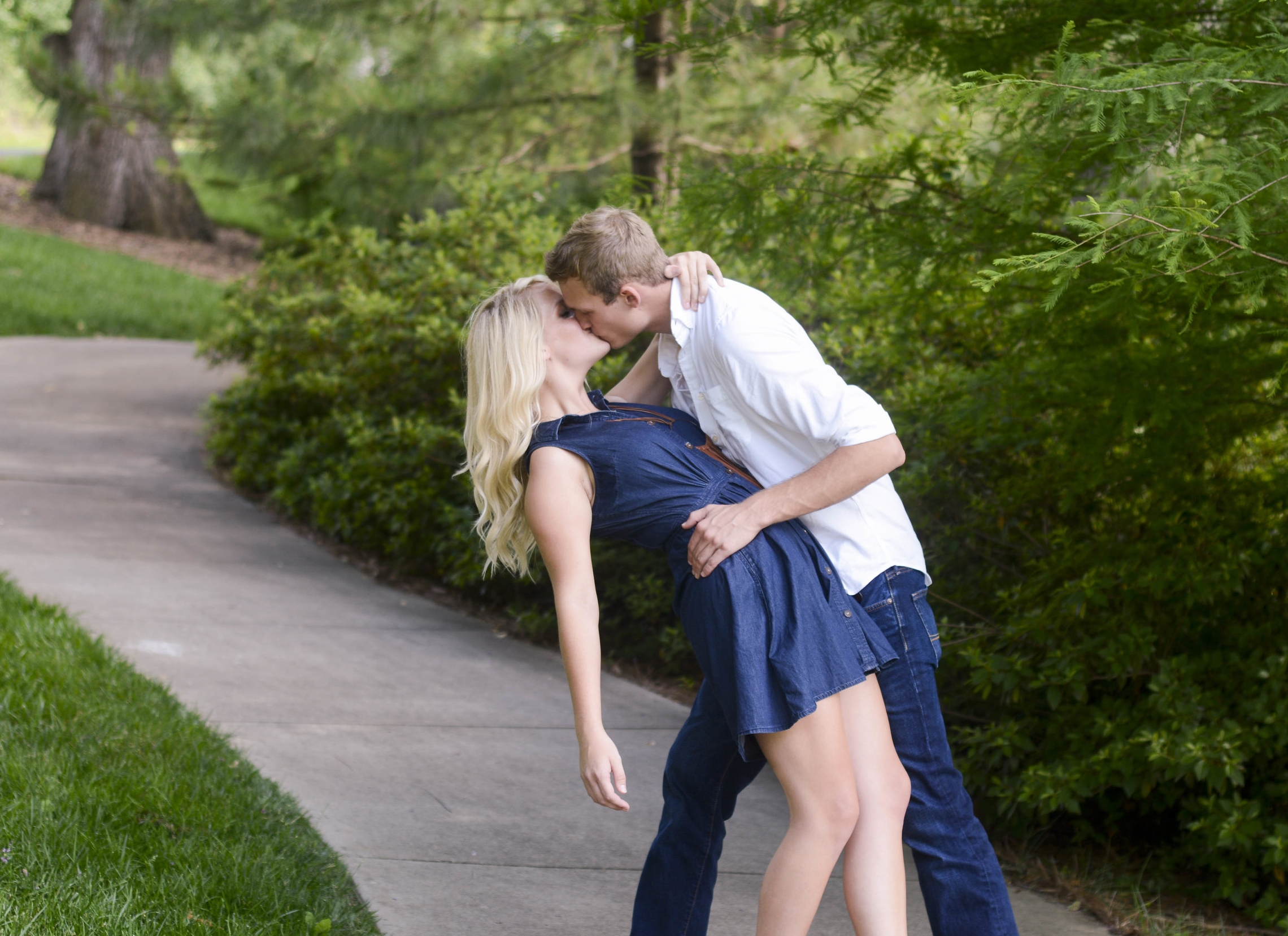 Engagements & Couples -