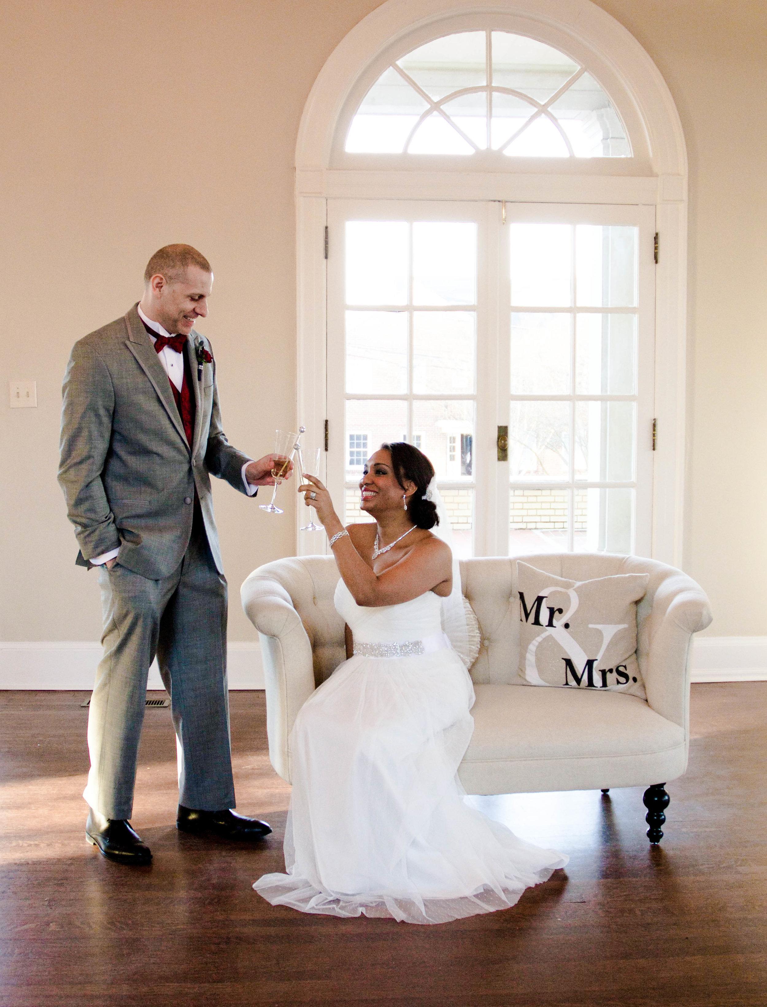 The Wedding Gallery -