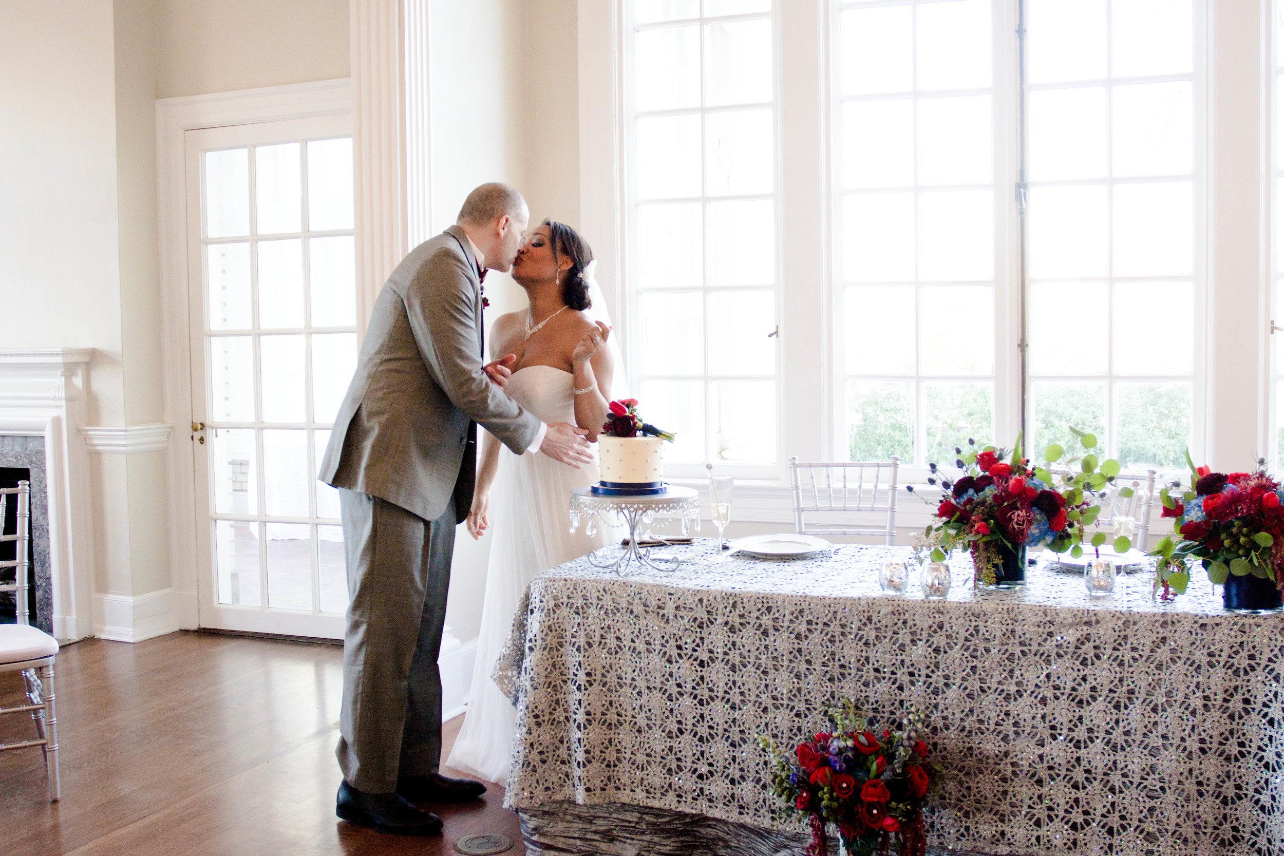 Separk Mansion Wedding
