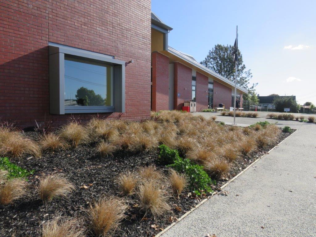 (1) Waterview School