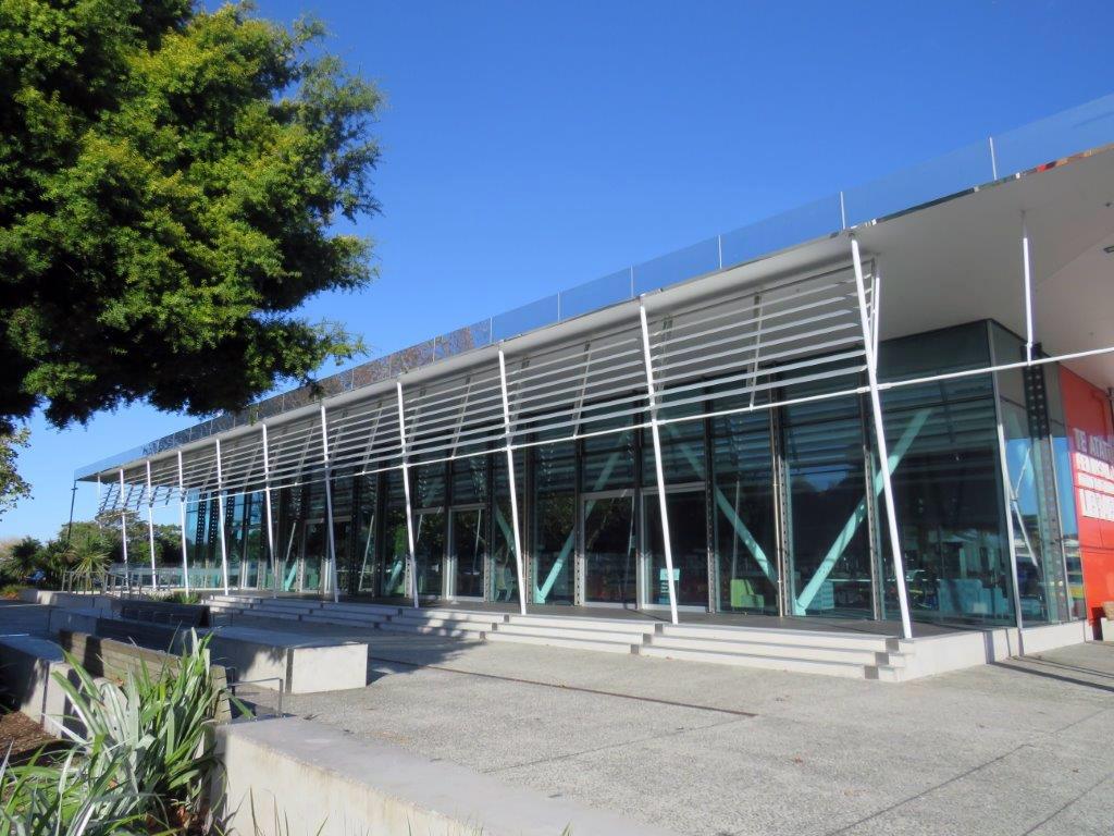 (8) Te Atatu Library