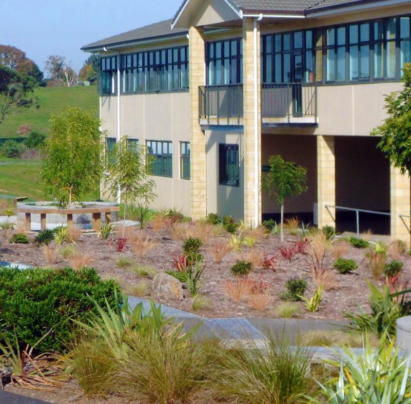(16) Strathallan Campus