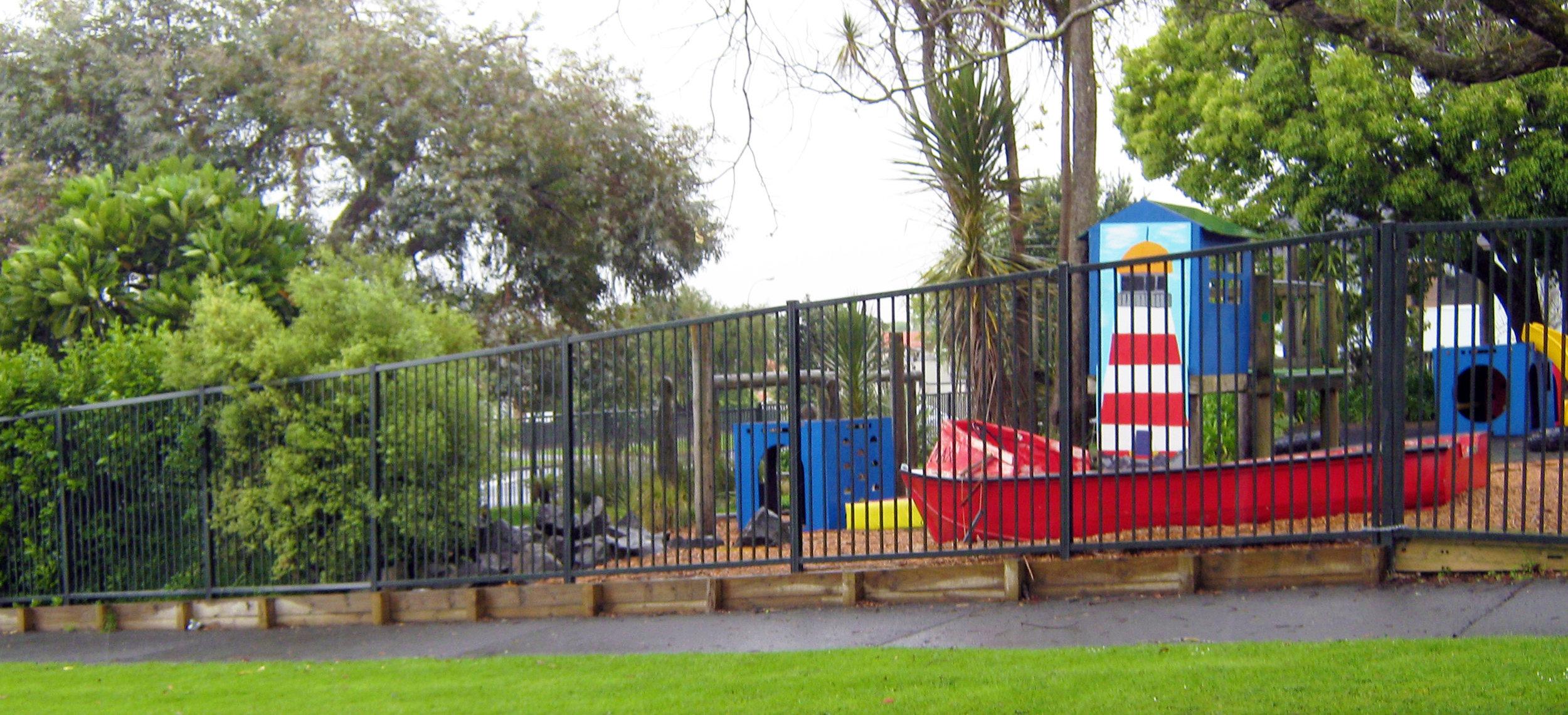 (15) Coates Road Kindergarten