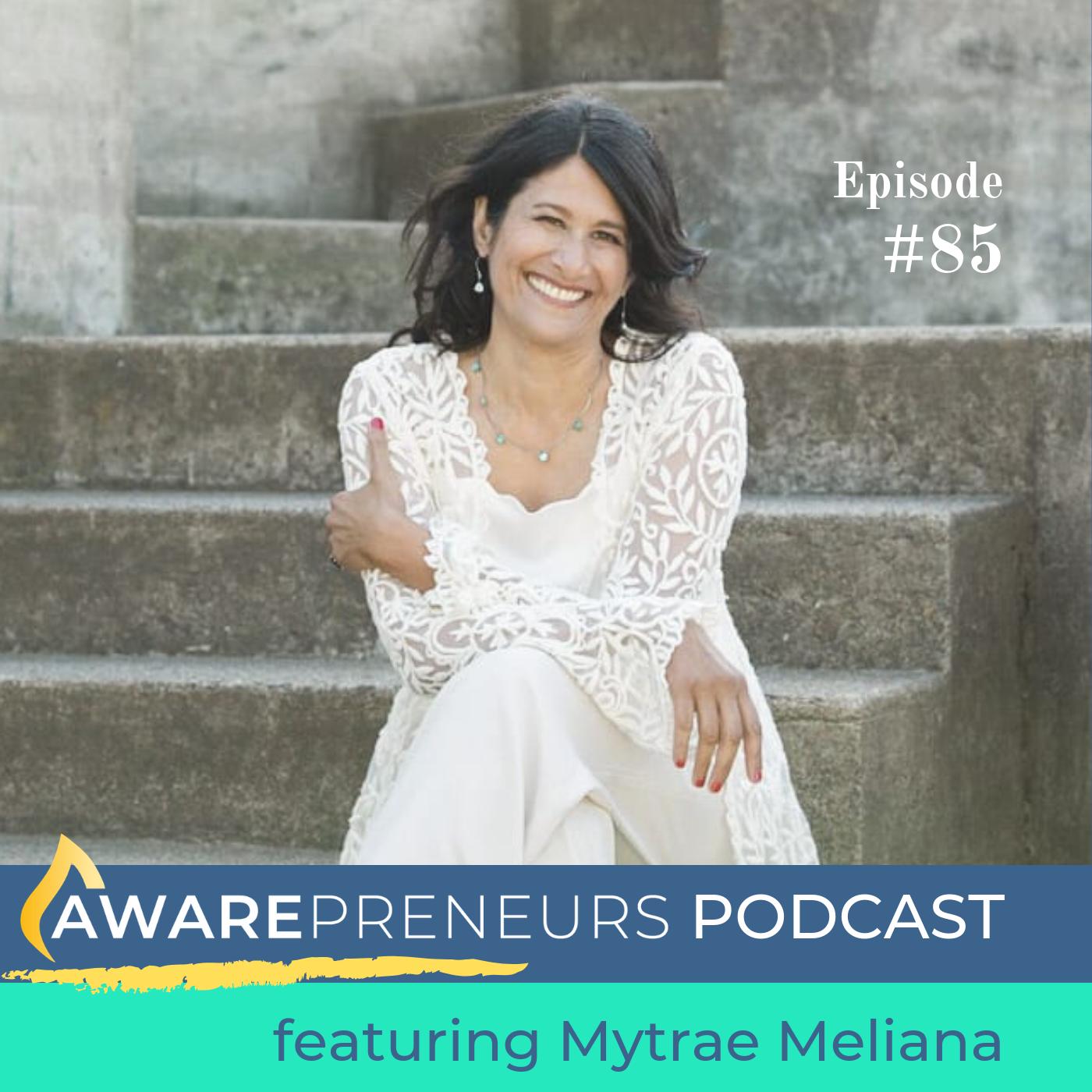 Mytrae Meliana sound healing