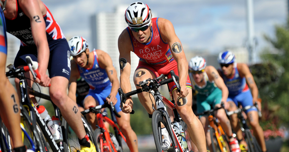 world triathlon series edmonton