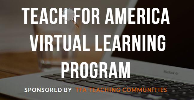 TFA Teaching Community.png