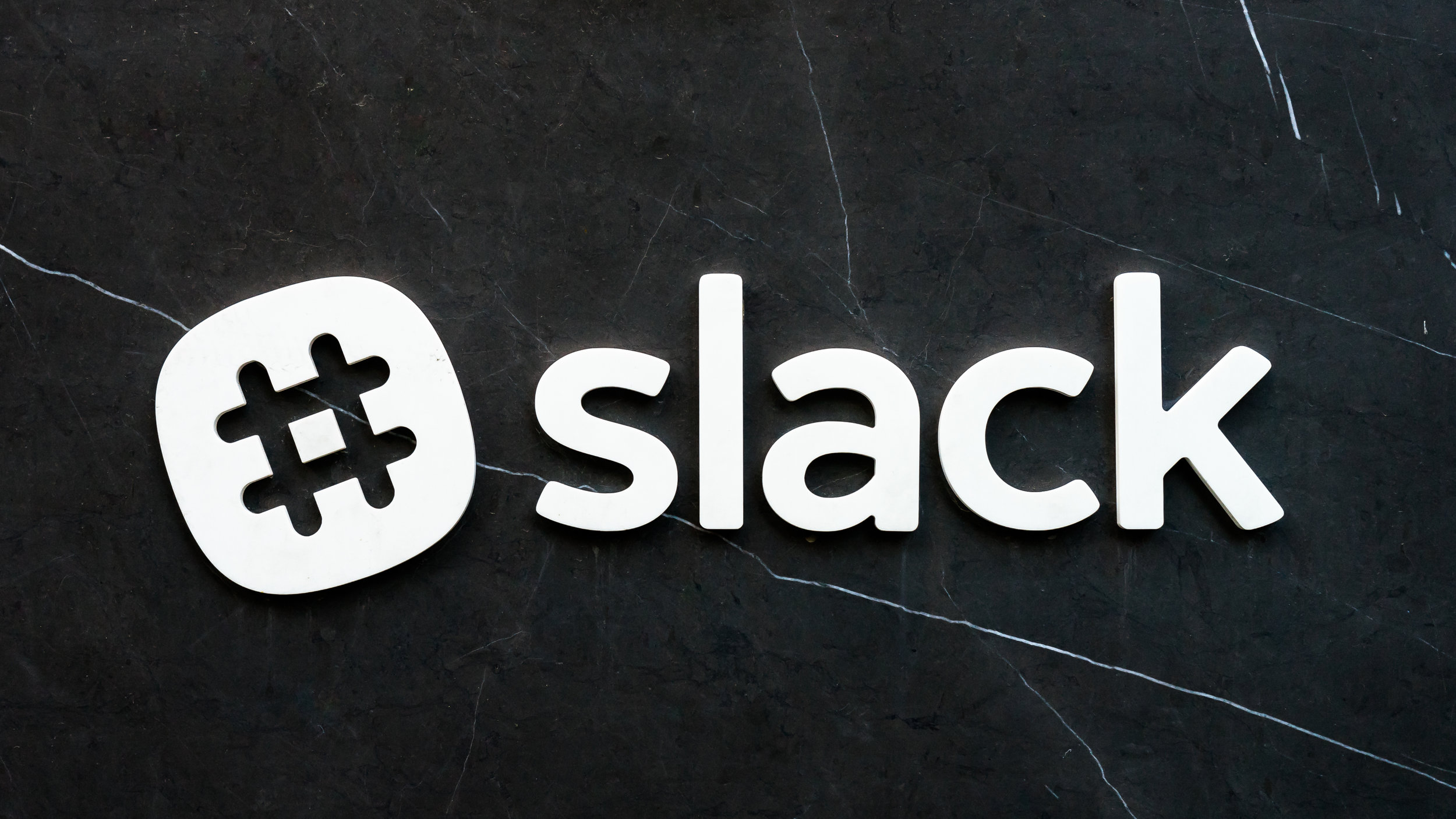 Check Slack Channel for most up to date information