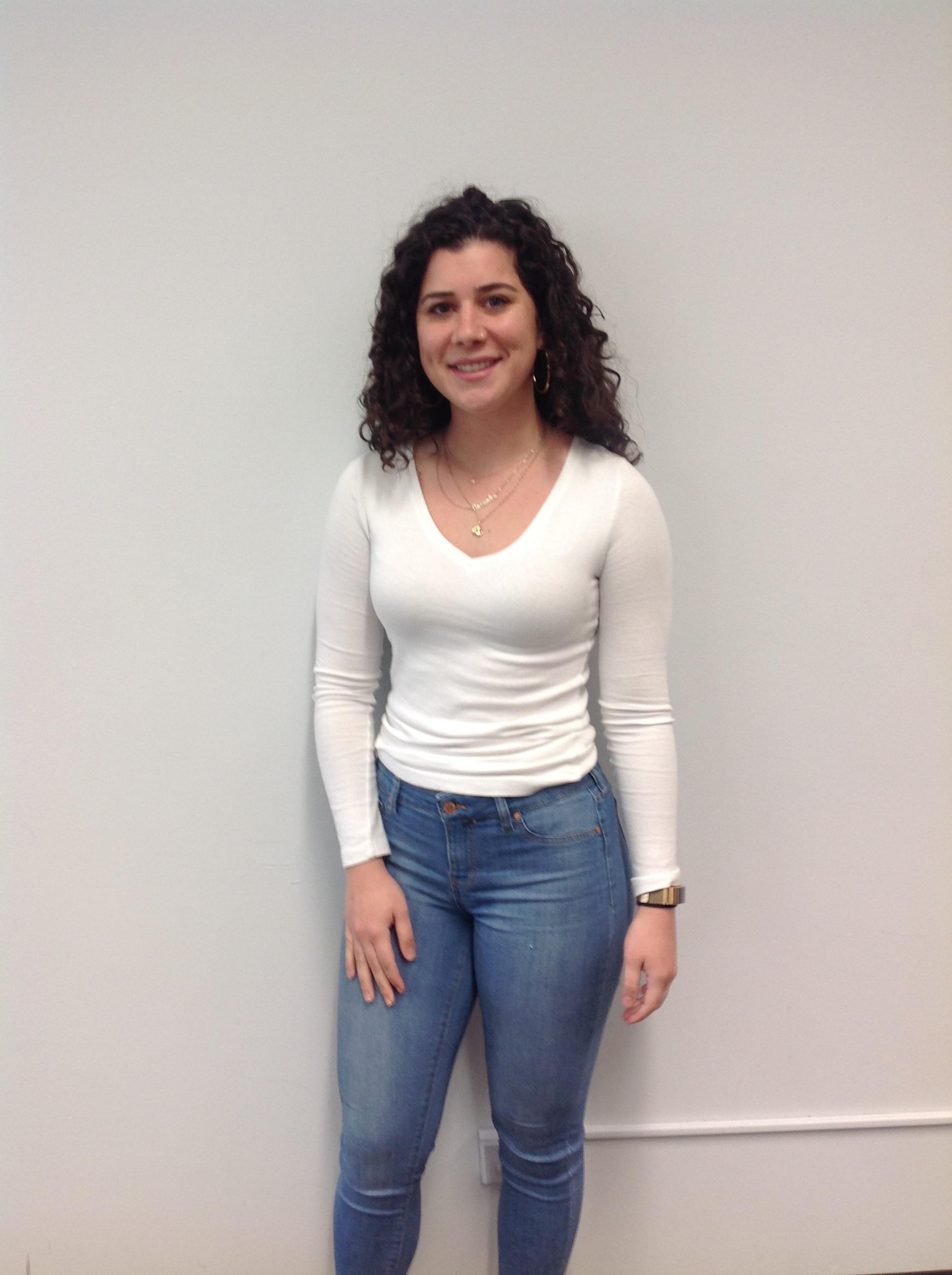 Cassandra Velazquez