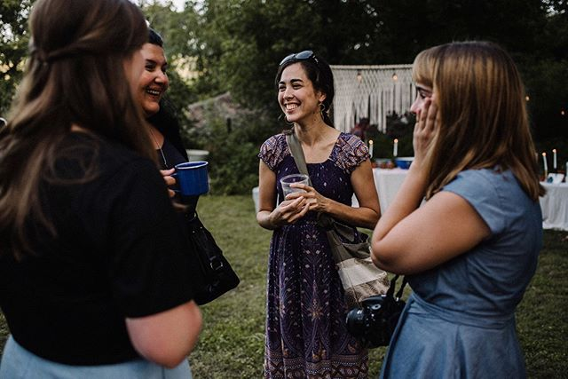 Dreaming about more community moments like this, livin' verity varee #vvcultivates #liveverityvaree