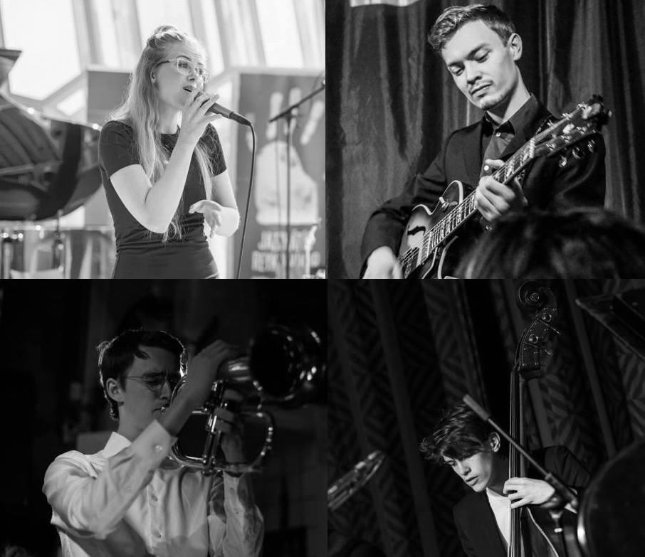 Marina osk quartet (Sweden)