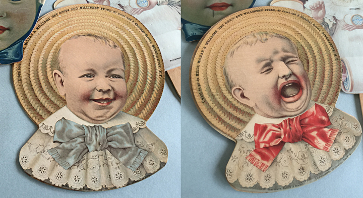 Mclean & Williams Baby Products circa 19??
