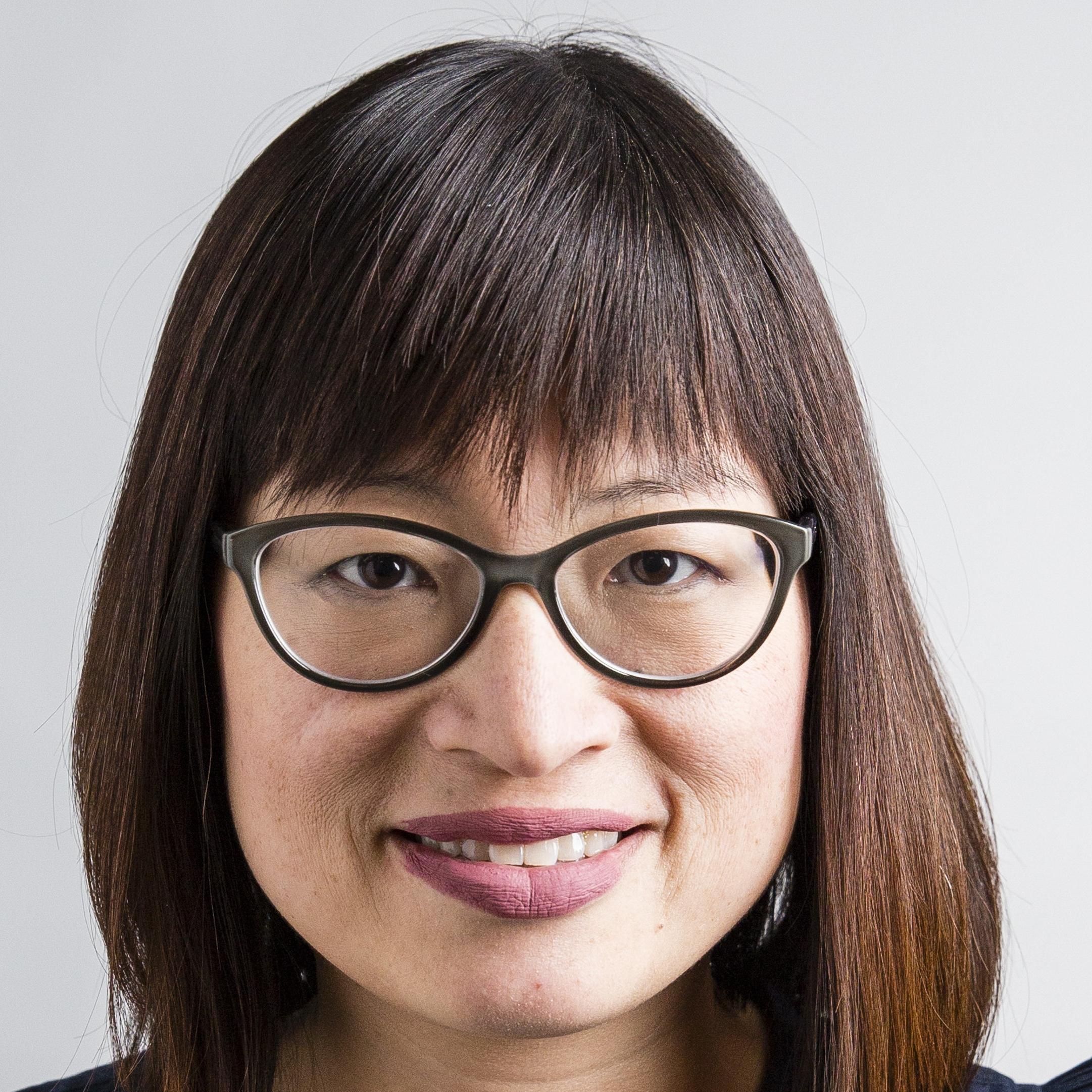 Inspiration Award Honoree: Shirley Leung,  Columnist, Boston Globe
