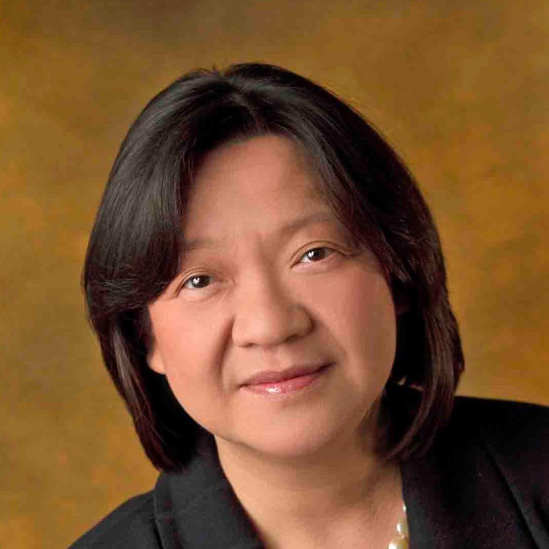 Neil Chin Community Service Award Honoree  Pam Eddinger  President,  Bunker Hill Community College