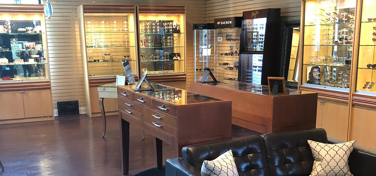 Atlanta Vision Optical - Edgewood Shopping Center