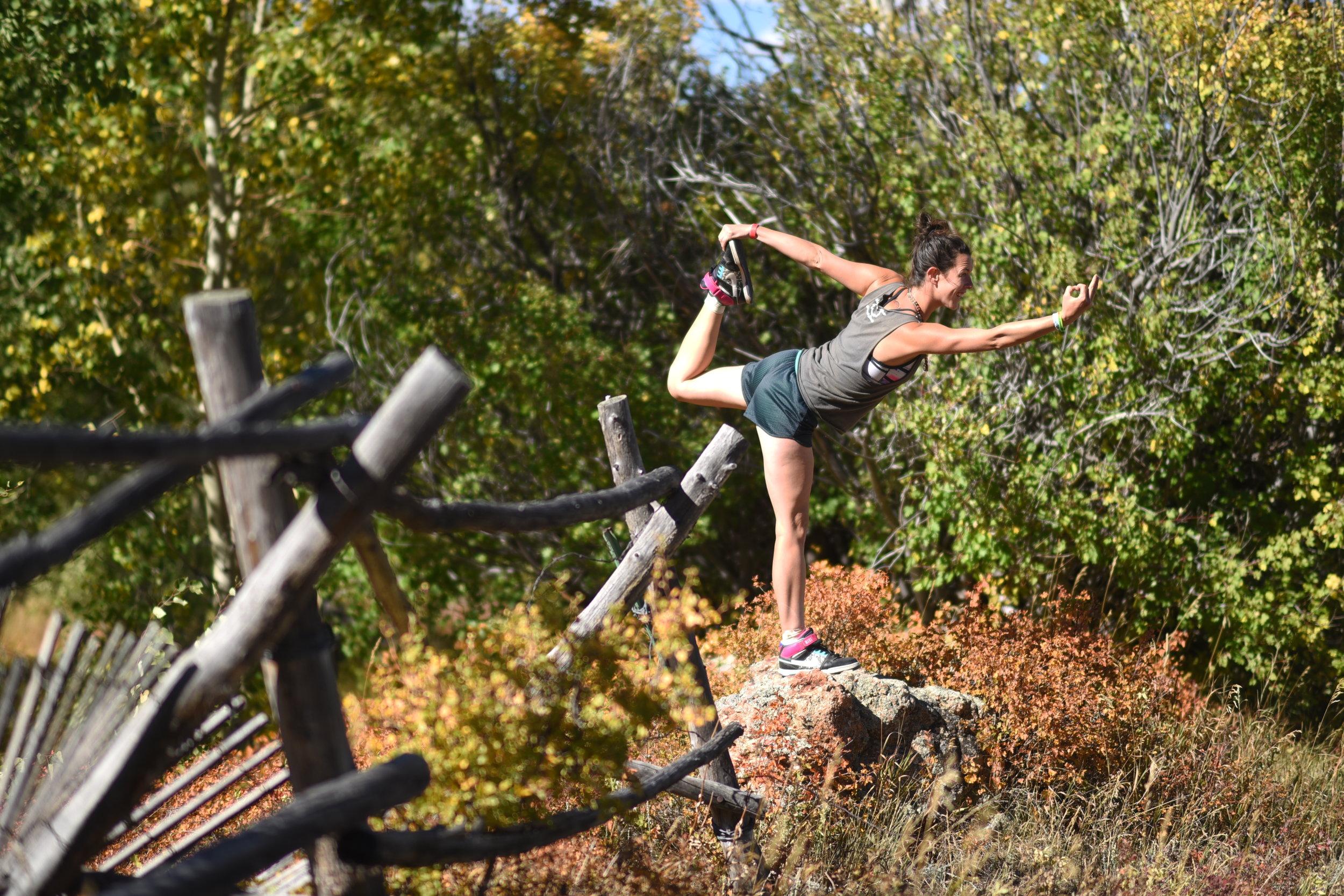 steamboat springs, Colorado, yoga retreat