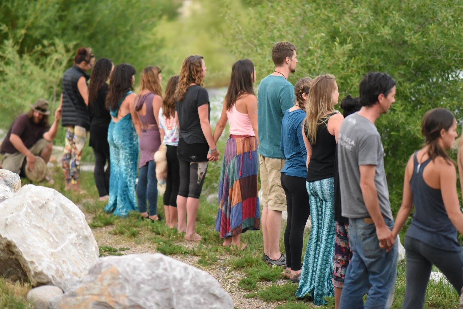 colorado yoga retreat in steamboat springs