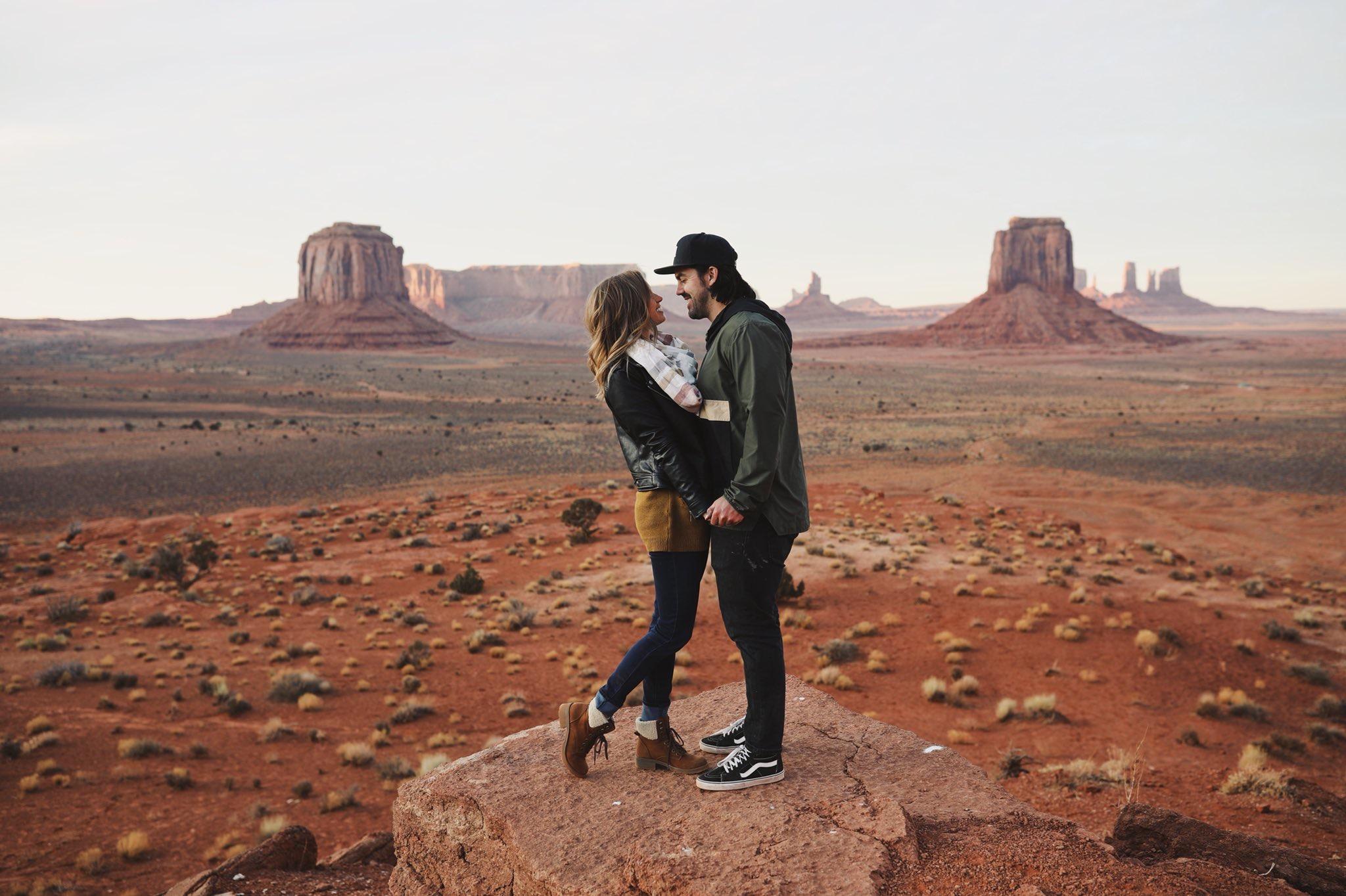 Monument Valley Tour