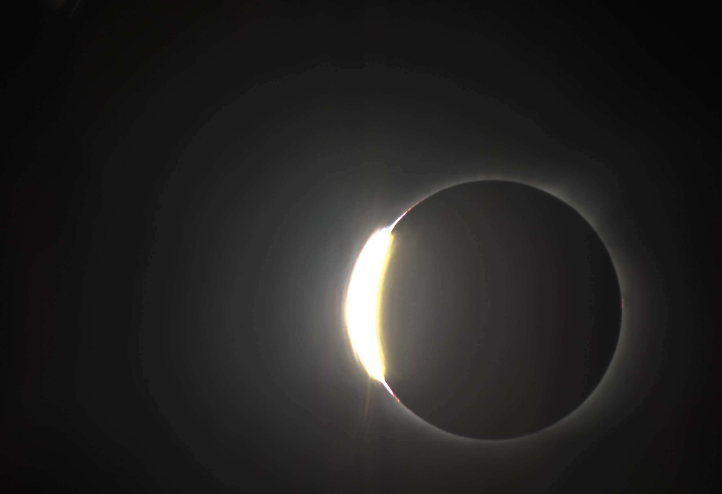 Totality, part 3