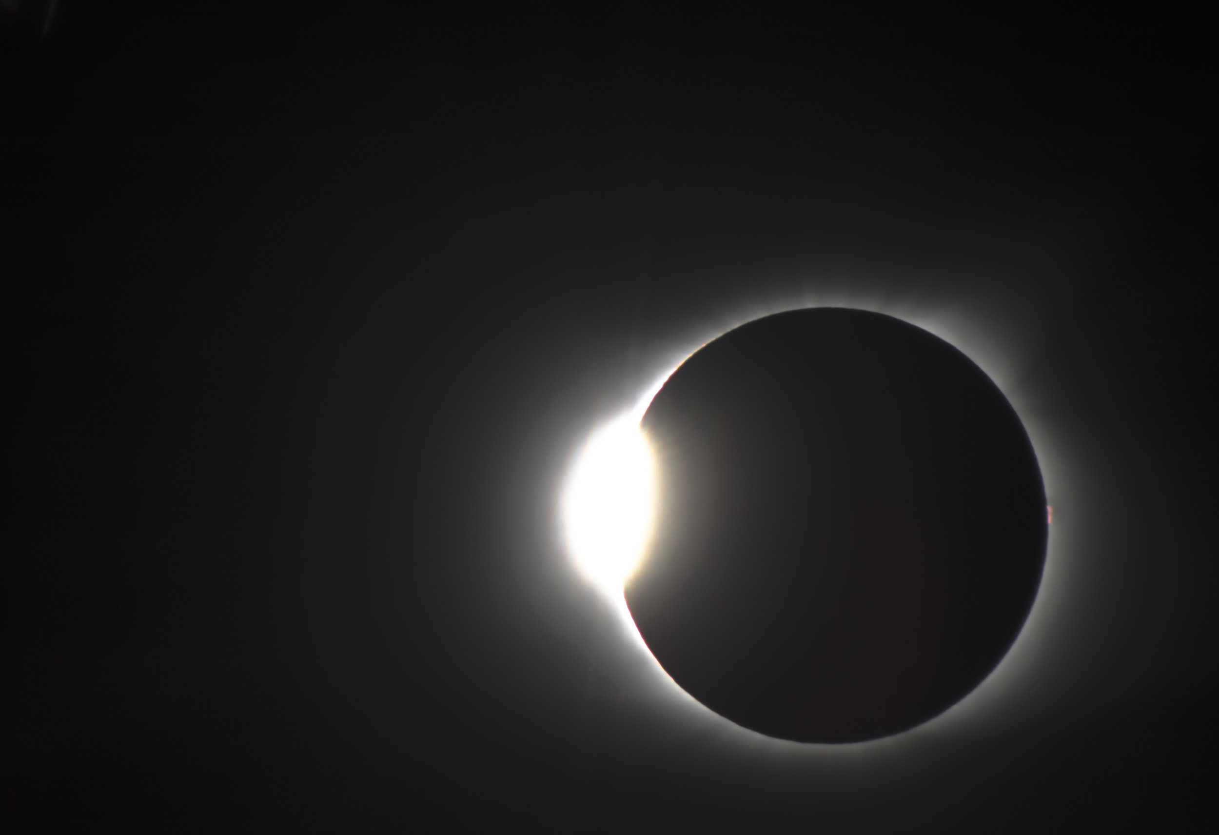 Totality, part 5
