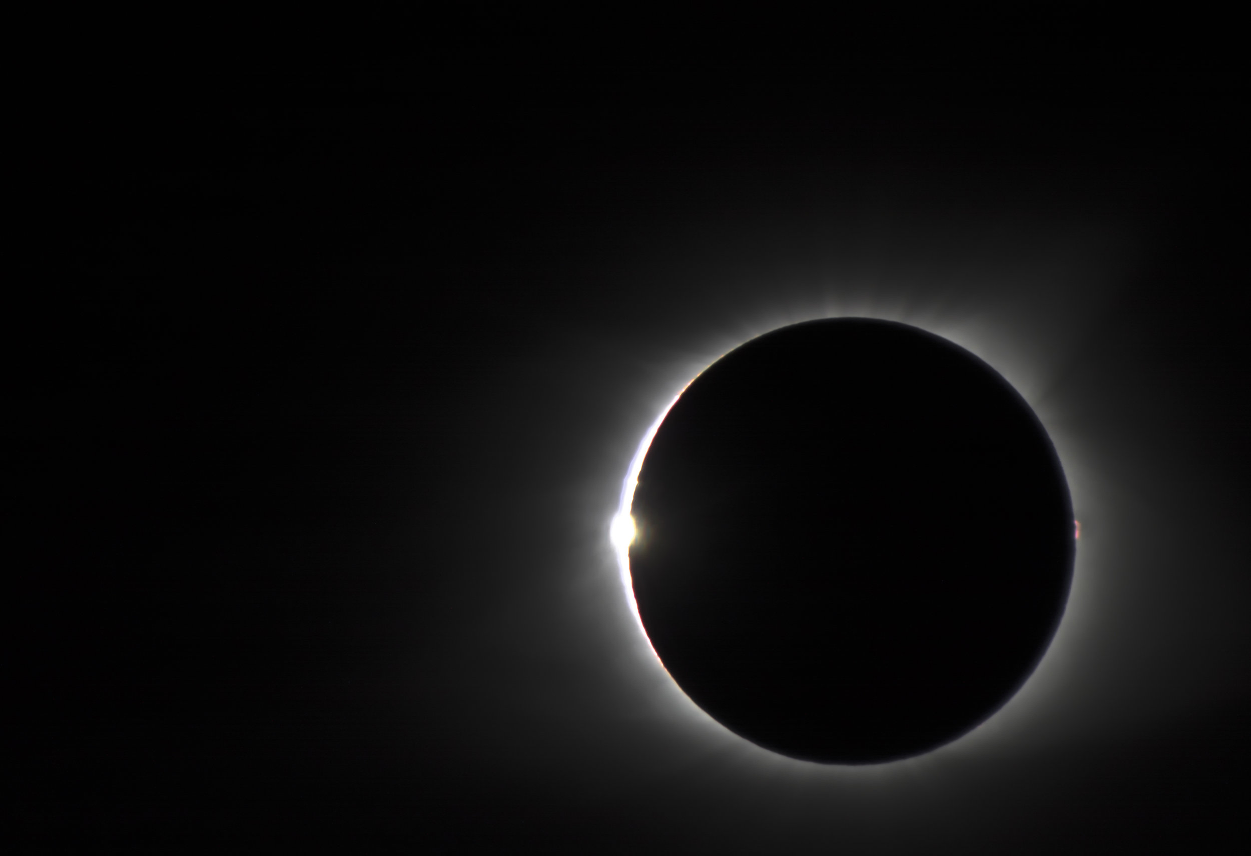 Totality, part 6