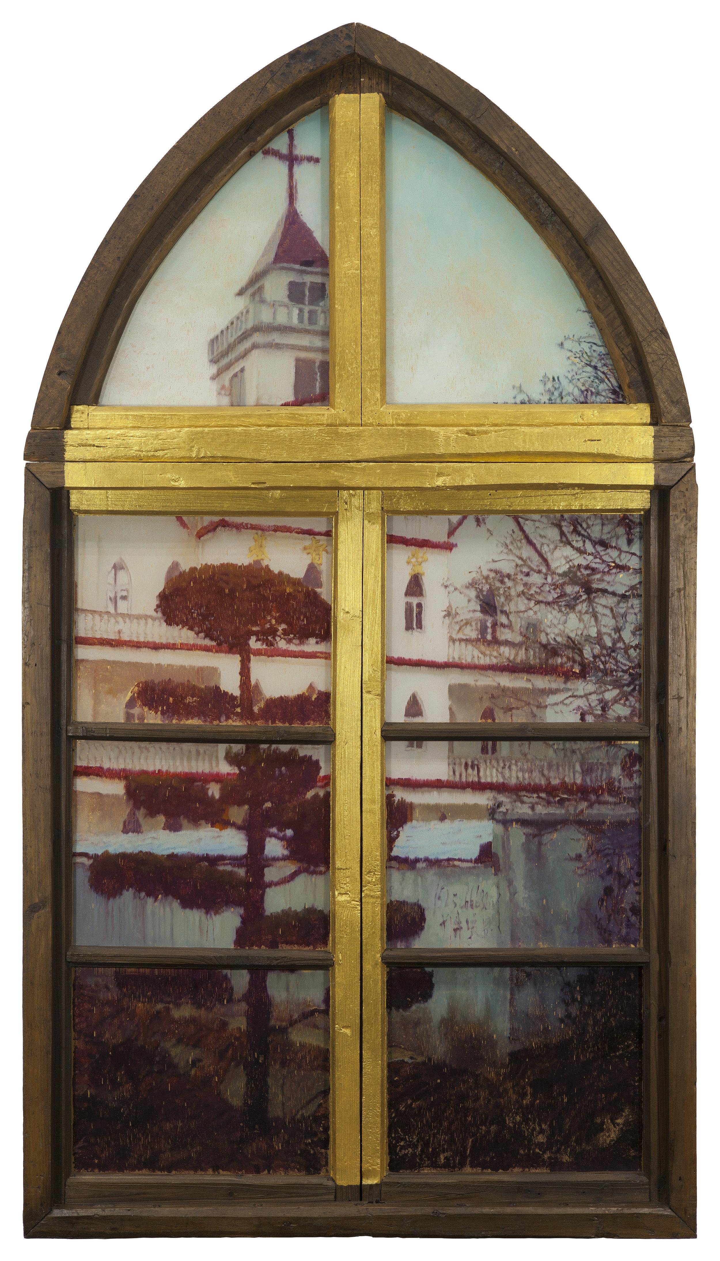 LQ_Neighbour's Window· Rural Church_2016.jpg
