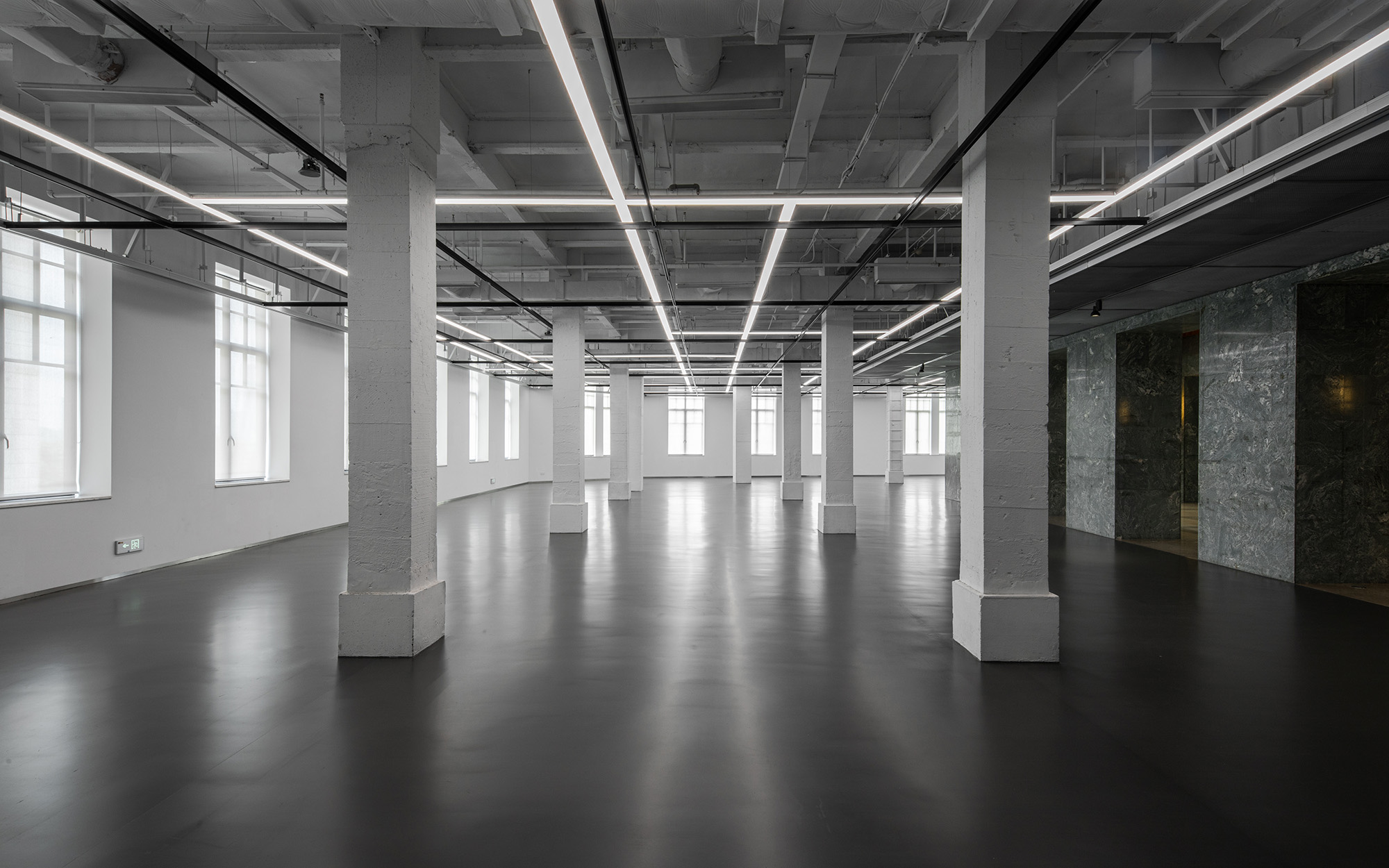 Exhibition Hall
