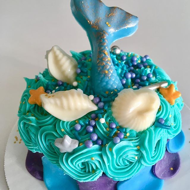Mermaids Tail