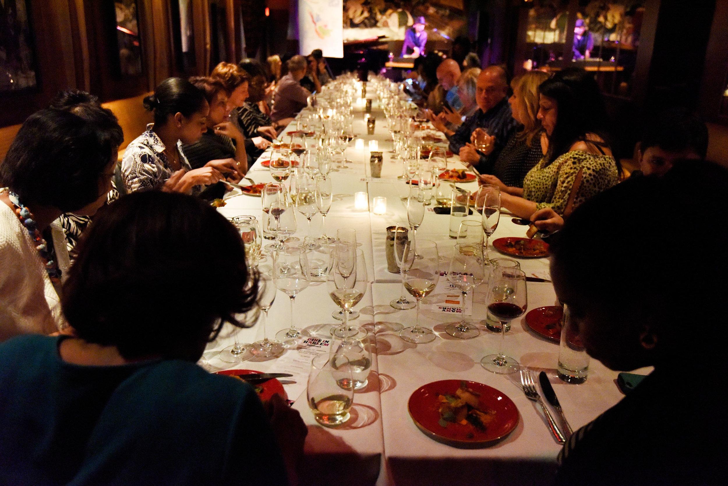 Harlem EatUp! : Dine In Harlem's Best Restaurants