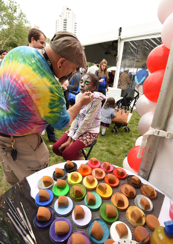 Harlem EatUp! : Family-Friendly Food Festival