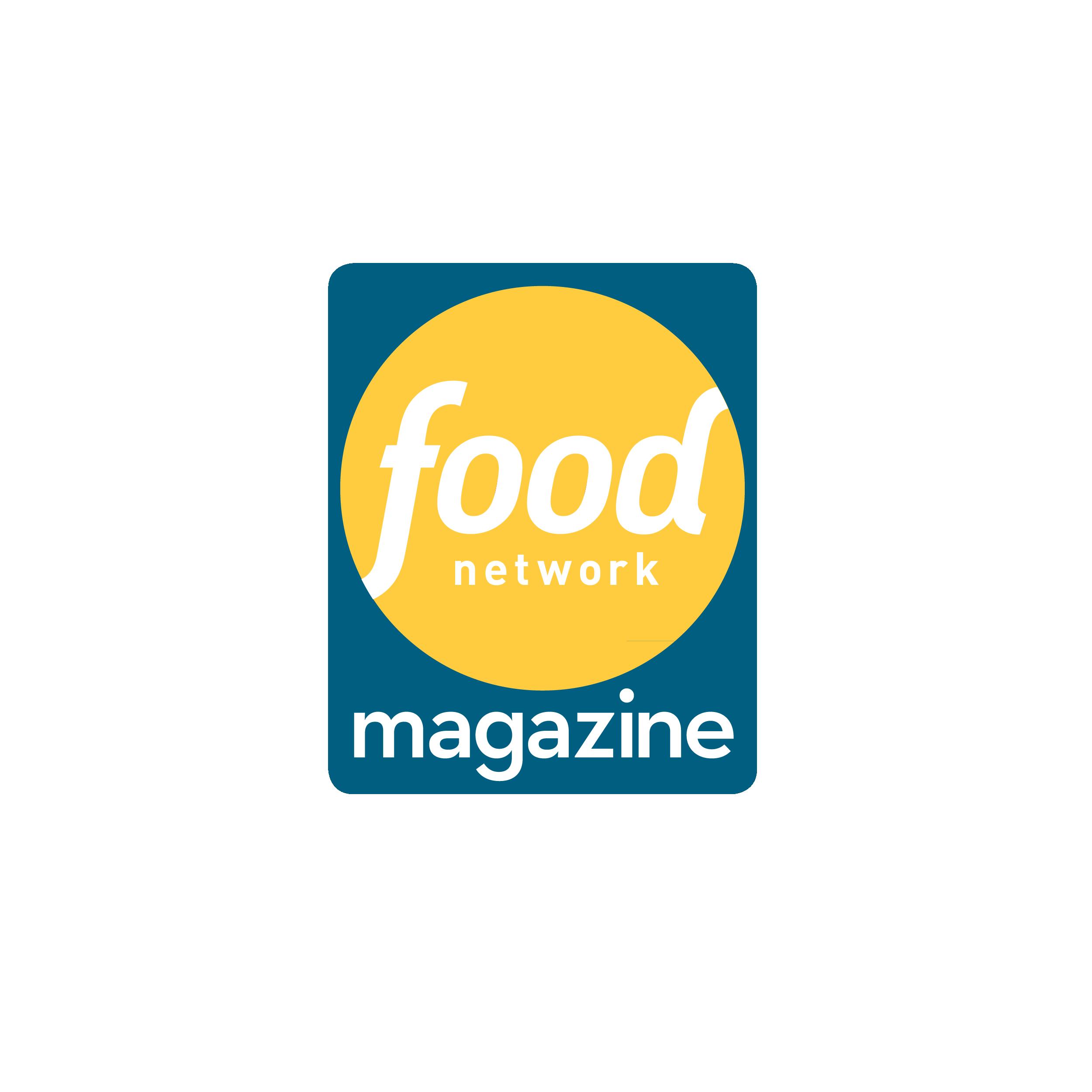 Copy of Harlem EatUp! : Media Sponsor, Food Network Magazine