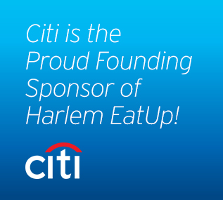 Copy of Harlem EatUp! : Citi