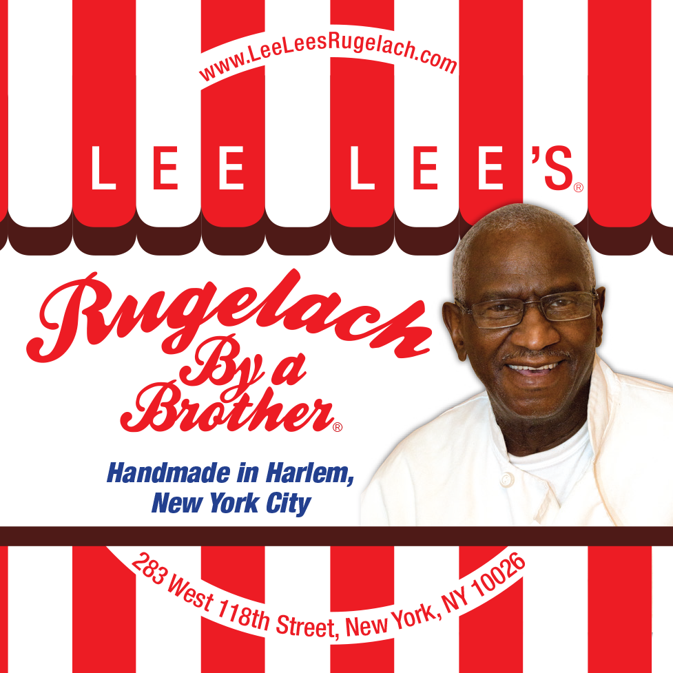 <strong>Alvin Lee Smalls</strong><br> Lee Lee's Bakery