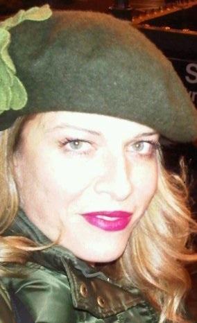 <strong>Jelena Pasic</strong><br>Harlem Shake