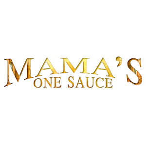 <strong>Mama's One Sauce</strong>