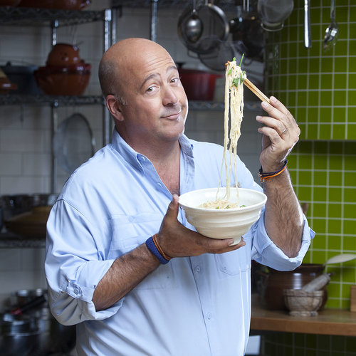 <strong>Andrew Zimmern</strong>