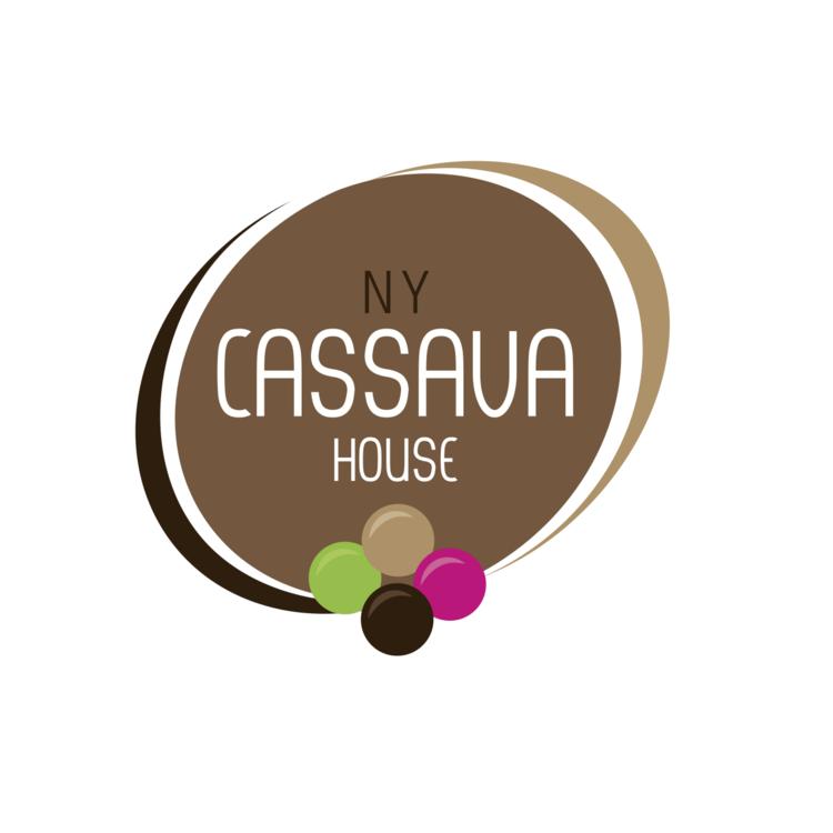 <Strong> Cassava House</strong>