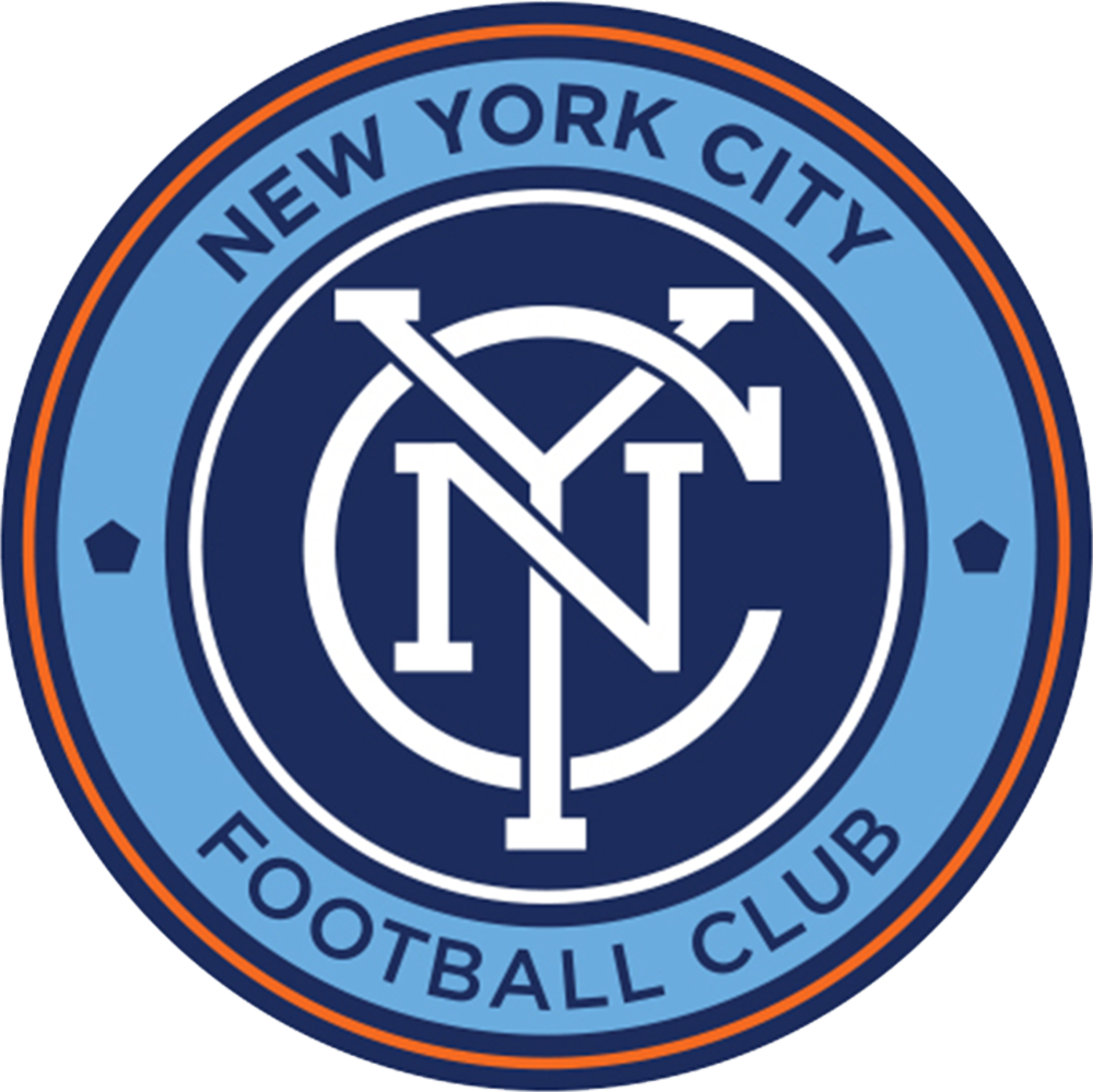 <strong>New York City Football Club</strong>