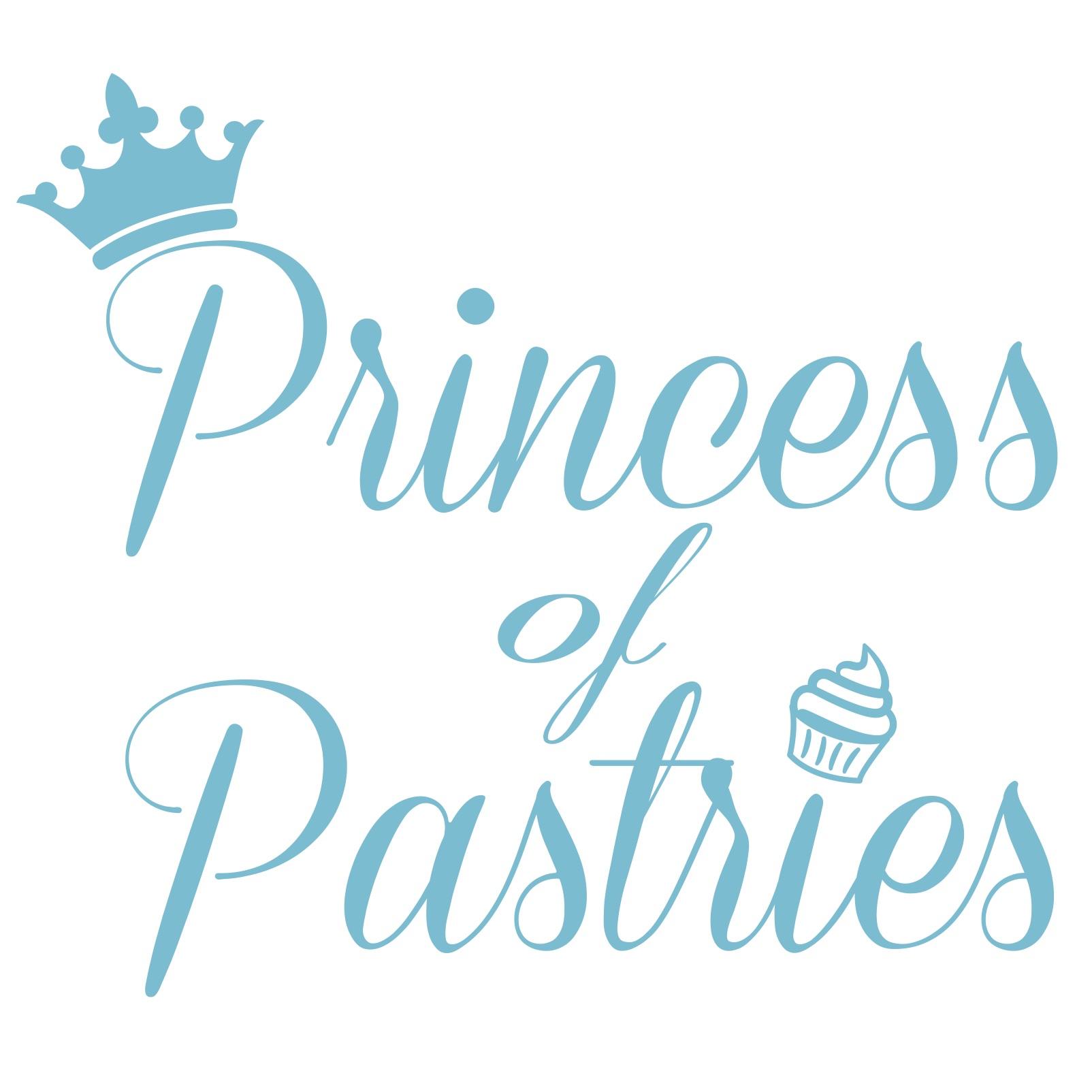 Harlem EatUp! : Princess of Pastries