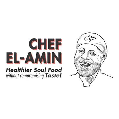 <strong>Chef El-Amin</strong>