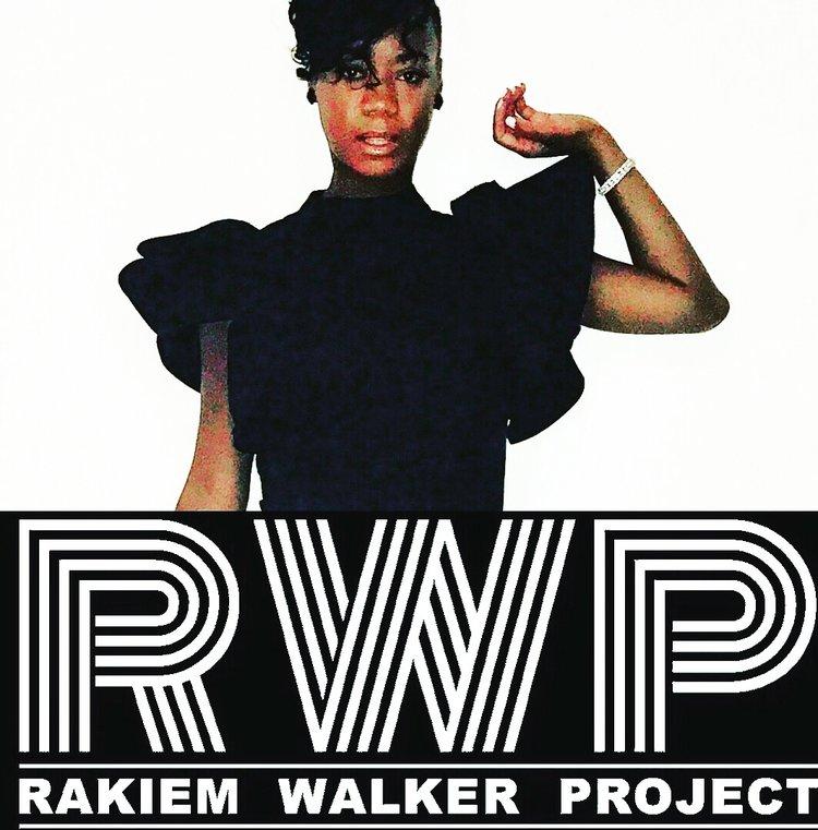 <strong>The Rakiem Walker Project</strong>