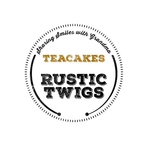 <strong>Rustic Twigs Teacakes</strong>