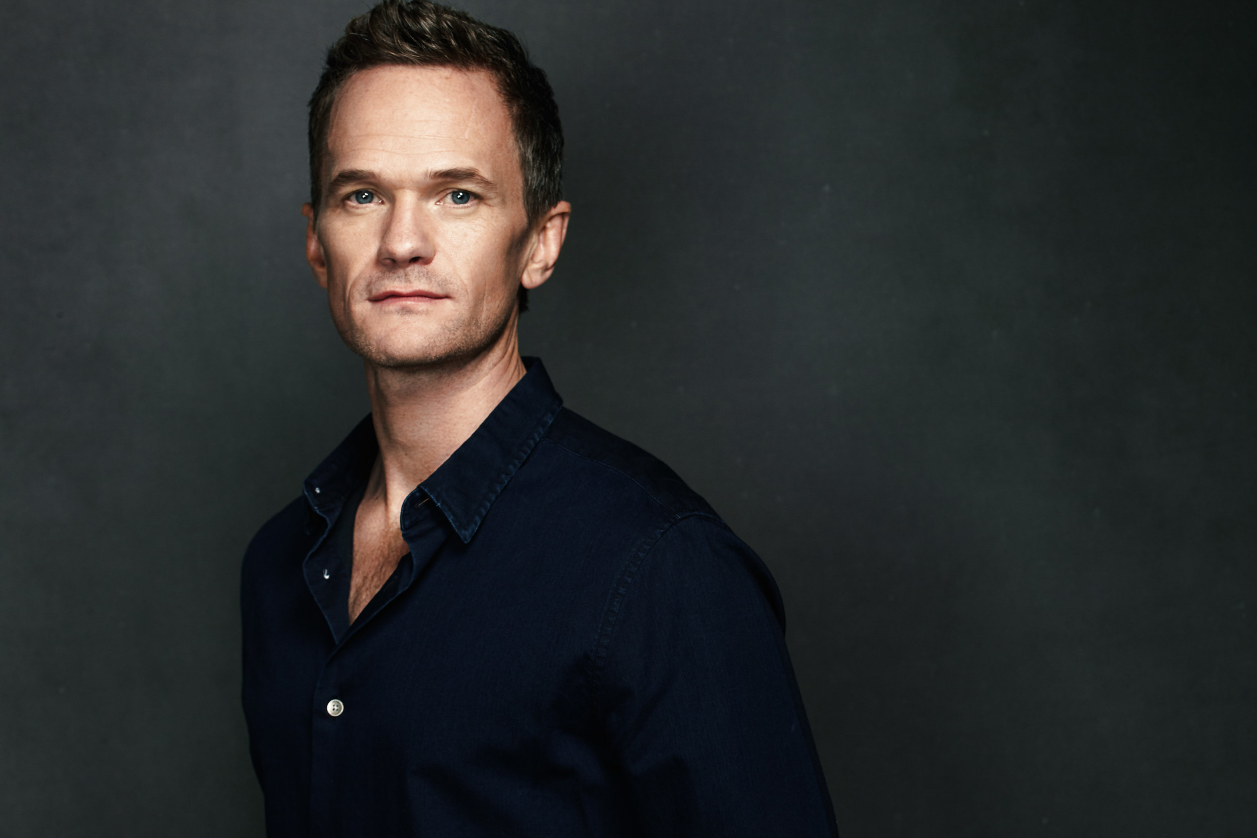 <strong>Neil Patrick Harris</strong>